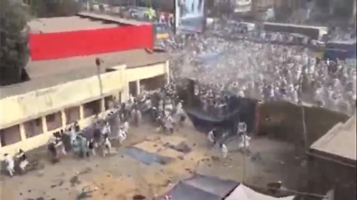 بنگلہ دیش میں تبلیغی اجتماع کے دوران دوگروپوں میں تصادم:ایک شخص جاں بحق 200 زخمی
