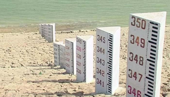 مون سون بارشوں سے حب ڈیم میں پانی کی سطح میں 7 فٹ کا اضافہ