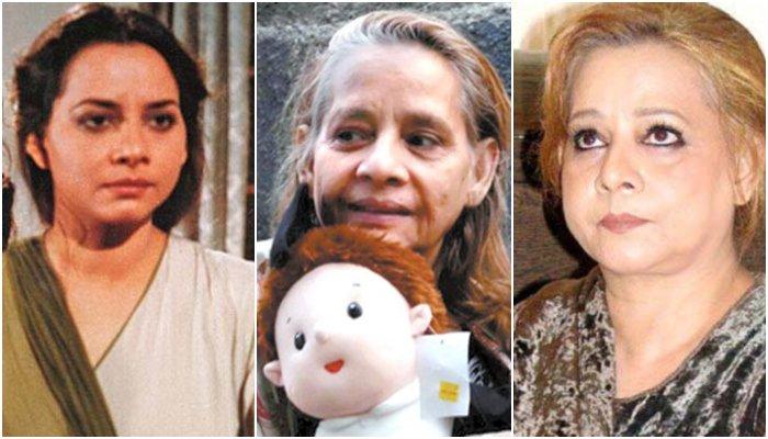 لیجنڈری اداکارہ روحی بانو کی استنبول میں امانتاً تدفین