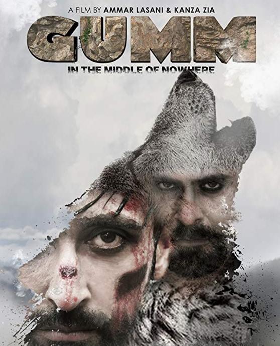 گم کی دلچسپ کہانی میں فلم کہیں گم