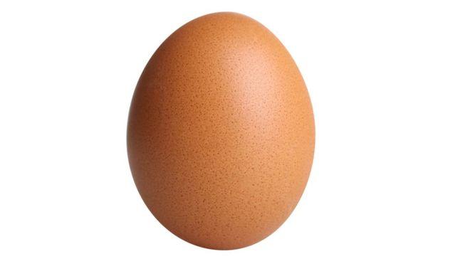 کیلی جینر کا ریکارڈ پاش پاش، انسٹاگرام پر 'انڈے' کی تصویر مقبول ترین