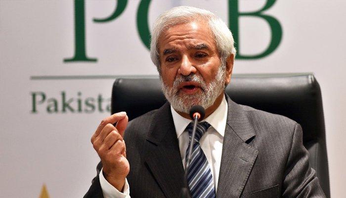 انگلینڈ کے دورہ پاکستان کے بڑے مثبت اثرات ہوں گے : چیئرمین پی سی بی