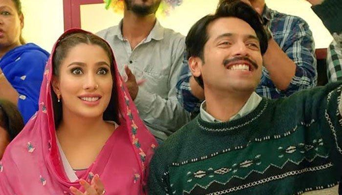 پاکستانی فلم 'لوڈ ویڈنگ' نے بھارتی فلم میلہ لوٹ لیا