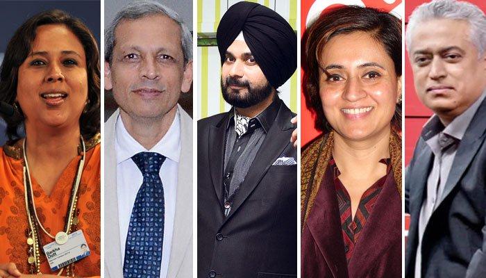 ویلڈن عمران خان ! بھارتی شخصیات بھی پاکستانی وزیراعظم کے فیصلے کی معترف