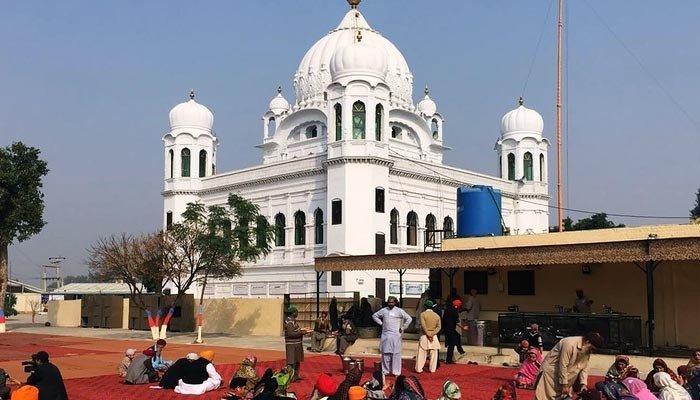 بھارت نے کرتارپور راہداری پر 2 اپریل کو طے شدہ میٹنگ اچانک مؤخر کردی