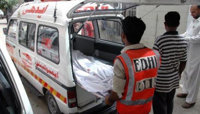 لاہور: جائیداد کے تنازع پر بھائی نے بھائی کو قتل کردیا