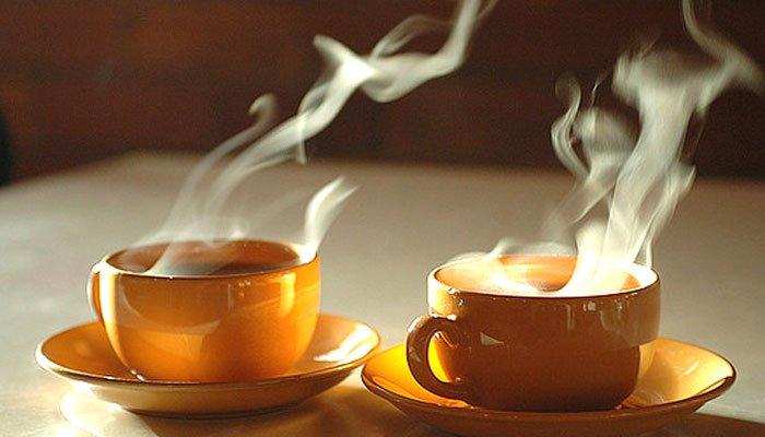چپس، پوپ کارن اور گرم چائے بھی کیسنر کا باعث