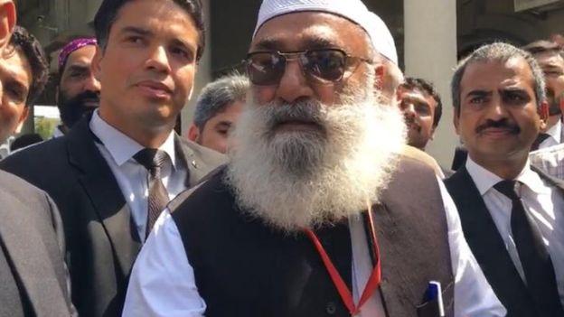 کیا واقعی دربار بھرچونڈی شریف کے میاں مٹھا پر زبردستی مسلمان کرنے کا الزام درست ہے ؟