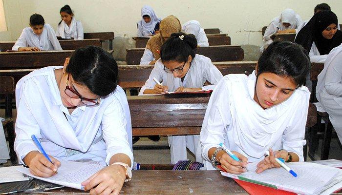 میٹرک کے امتحانات ہرحال میں 10 جولائی سے ہوں گے، وزیرتعلیم کے پی کا اعلان