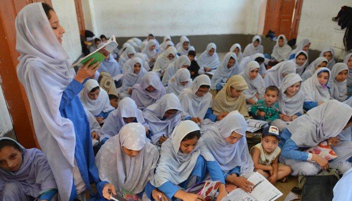 آٹھویں تک تعلیمی ادارے عید تک بند رکھنے کا فیصلہ