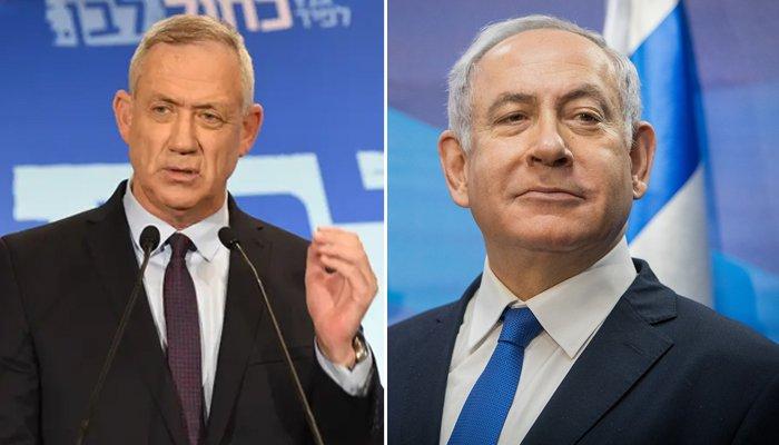 اسرائیل کے عام انتخابات میں کانٹے کا مقابلہ، کوئی جماعت اکثریت حاصل نہ کرسکی
