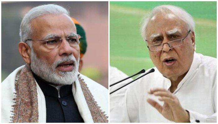 کانگریس کا مودی حکومت پر جعلی کرنسی بھارت منتقل کرنے کا الزام