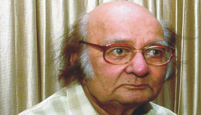 ممتاز ادیب، محقق، دانشور اور استاد ڈاکٹر جمیل جالبی انتقال کر گئے