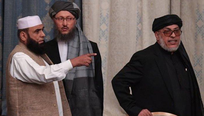افغان حکام نے طالبان سے قطر میں ہونے والے مذاکرات منسوخ کردیے