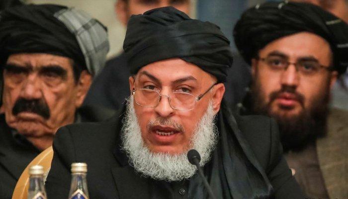 کانفرنس ہے شادی کی تقریب نہیں: 250 رکنی افغان حکومتی وفد پر طالبان کی تنقید
