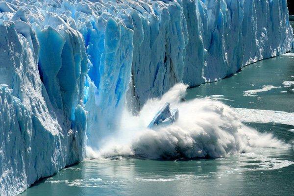55 برس میں عالمی گلیشیئرز کی 9 ٹریلین ٹن برف پگھل چکی ہے، تحقیق