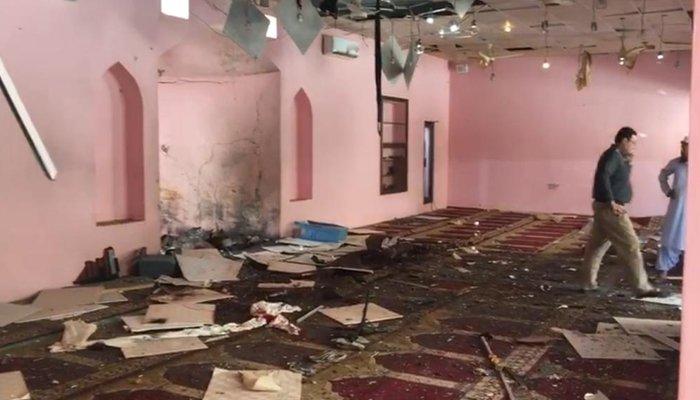 کوئٹہ: پشتون آباد کی مسجد میں دھماکا، 2 افراد جاں بحق، 15 زخمی