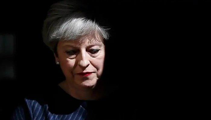 برطانوی وزیراعظم ٹریسامئے کا مستعفی ہونے کا اعلان