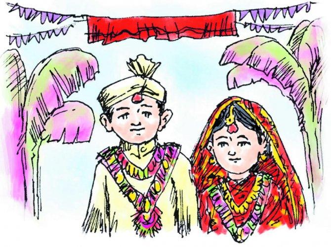 کم سِنی کی شادیاں،چند قابل غور پہلو