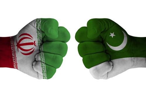 پاکستان اورایران میں عدم اعتماد کی اصل وجہ؟