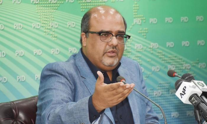 شہزاد اکبر کا بشیر میمن سے معافی مانگنے کا مطالبہ، 50 کروڑ روپے کا نوٹس بھجوا دیا