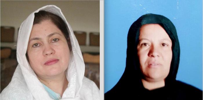 قبائلی اضلاع انتخابات : خواتین کا 360 سے گیارہ لاکھ تک کا سفر