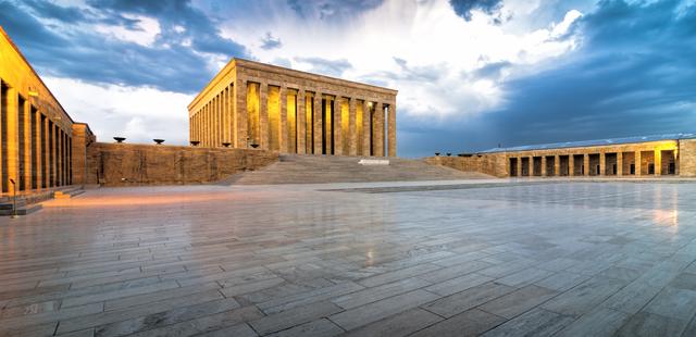 ترکی میں گزرے یادگار ایام کی حسیں یادیں (پانچویں قسط)
