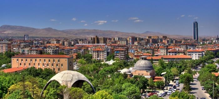 ترکی میں گزرے ایام کی حسیں یادیں(تیسری قسط )
