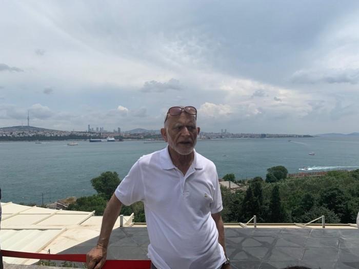 ترکی میں گزرے یادگارایام کی حسیں یادیں(ساتویں قسط)