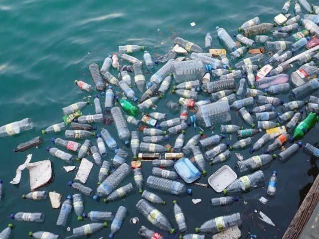 سمندر میں پلاسٹک تلف کرنے والی مقناطیسی کوائل تیار