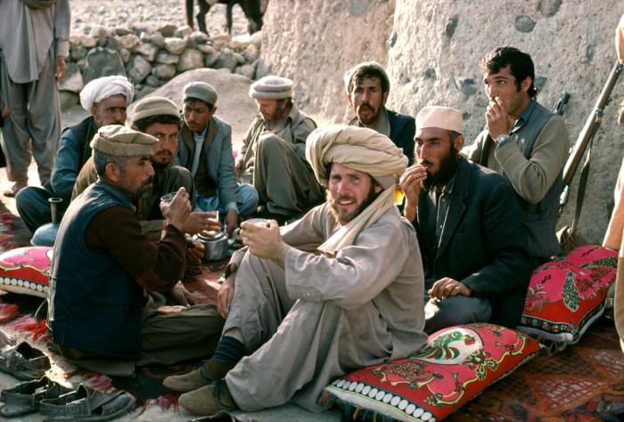 پشتونوں اورپنجابیوں کے مابین اڑھائی سو سال سے جاری نسلی تعصب