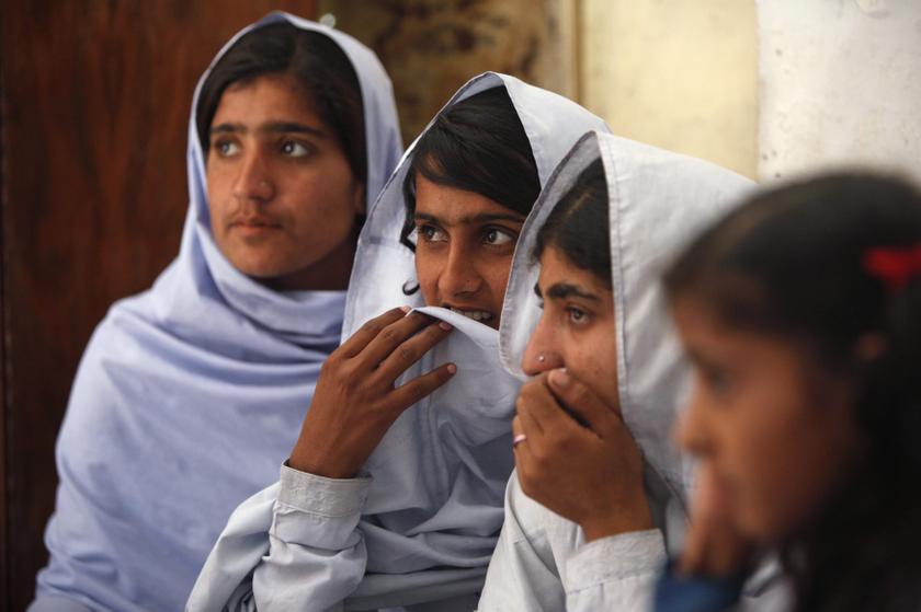 پاکستان میںسیکس ایجوکیشن گالی کیوں؟