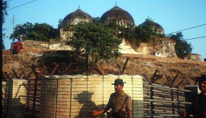 بابری مسجد کیس: آل انڈیا مسلم بورڈ کا عدالتی فیصلہ چیلنج کرنے کا اعلان