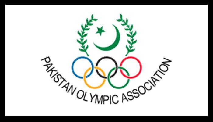 پاکستان اولمپکس ایسوسی ایشن اور اسپورٹس بورڈ ایک بار پھر آمنے سامنے آگئے