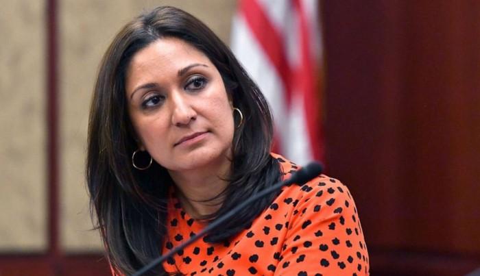 پاکستانی امریکن صحافی امریکا میں صدارتی مباحثہ ماڈریٹ کرنے کیلئے منتخب
