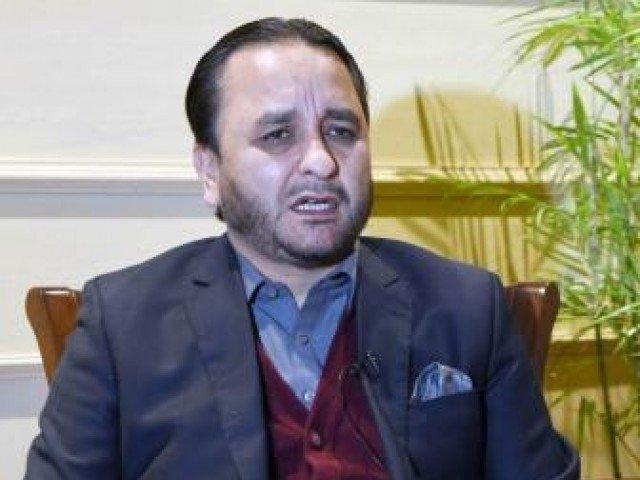 کابینہ کا اگلا اجلاس ڈی چوک اسلام آباد میں ہوگا. وزیر اعلی گلگت بلتستان
