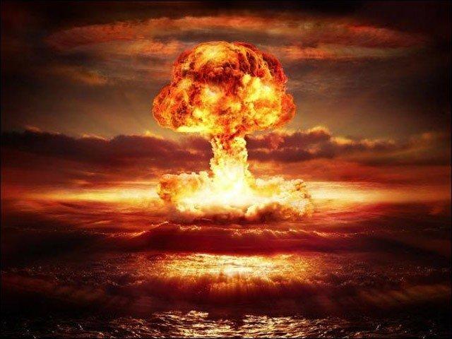سمندروں میں ہر سیکنڈ کے دوران پانچ 'حرارتی ایٹم بم' پھٹ رہے ہیں: ماہرین
