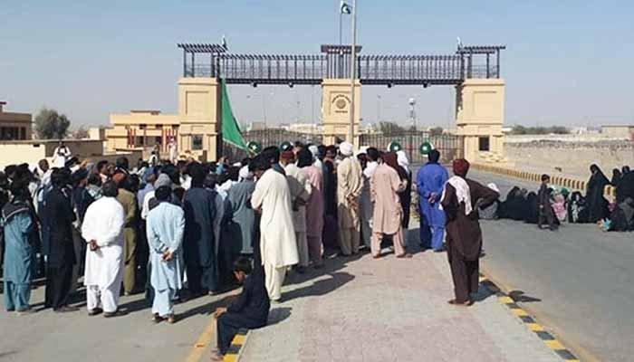 کورونا وائرس: اندرون ملک سے ایران جانیوالے زائرین کا بلوچستان میں داخلہ بند