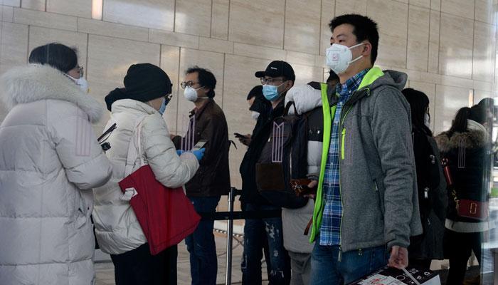 کورونا وائرس سے بچنے کیلیے یہ احتیاطی تدابیر اختیار کریں