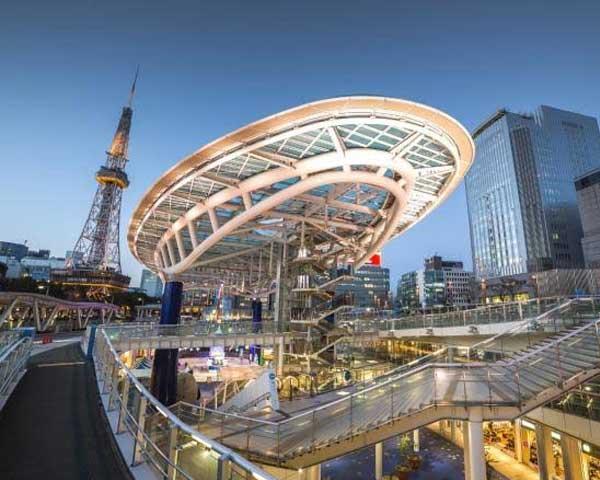 جاپان: جدید ٹیکنالوجی اورمحنت کشوں کا گڑھ