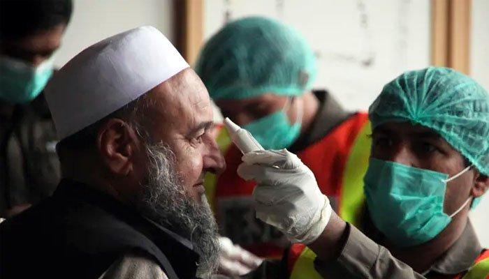 پاکستان میں کورونا سے مزید 28 اموات، 1016 نئے کیسز بھی رپورٹ