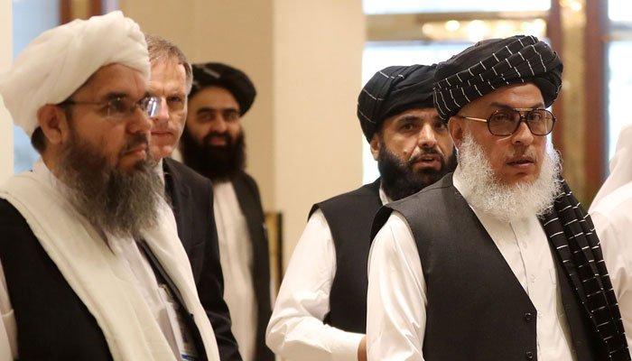 دوحہ: افغان حکومت اور طالبان کے مذاکرات ختم