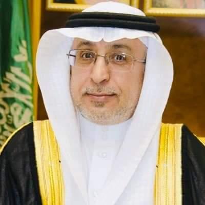 پروفیسر ڈاکٹر احمد سالم العامری اسلامی یونی ورسٹی اسلام آباد کے پرو چانسلر مقرر