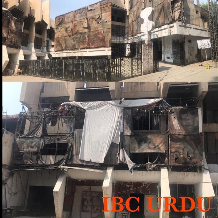 خیبرپختونخوا :سینماہالز کو کس نے تباہ کیا