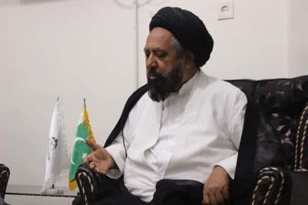 مکتب تشیع کے معروف عالم دین علامہ قاضی نیاز حسین نقوی  قم ایران میں انتقال کر گئے .