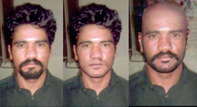 موٹر وے کیس کے مرکزی ملزم عابد کو عبرتناک سزا دینے کا مطالبہ