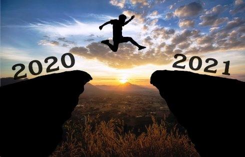 الوداع سال : 2020