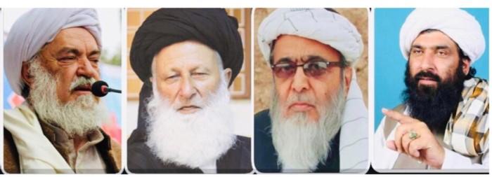 ۔۔۔اور مولانا محمد شیرانی خان نے جے یو آئی پاکستان بنا دی ،ان (مولانا فضل الرحمان )کو تنہا کر دیں گے،