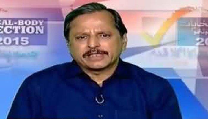 سینیئر صحافی مظہر عباس کی اہلیہ انتقال کرگئیں