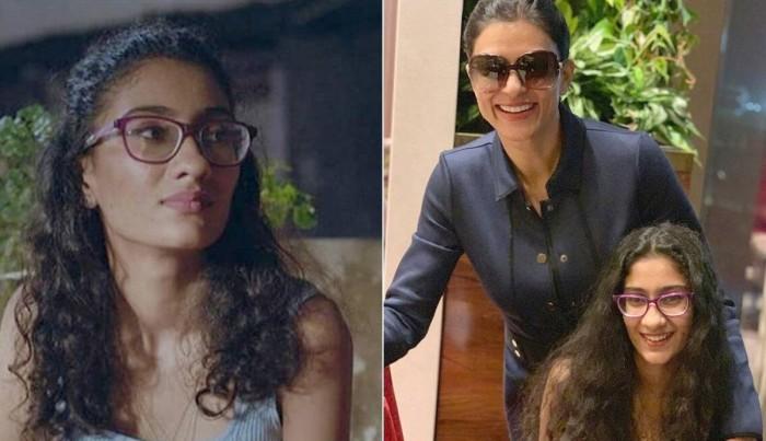 سشمیتا سین کی بیٹی نے بھی اداکاری کی دنیا میں قدم رکھ دیا